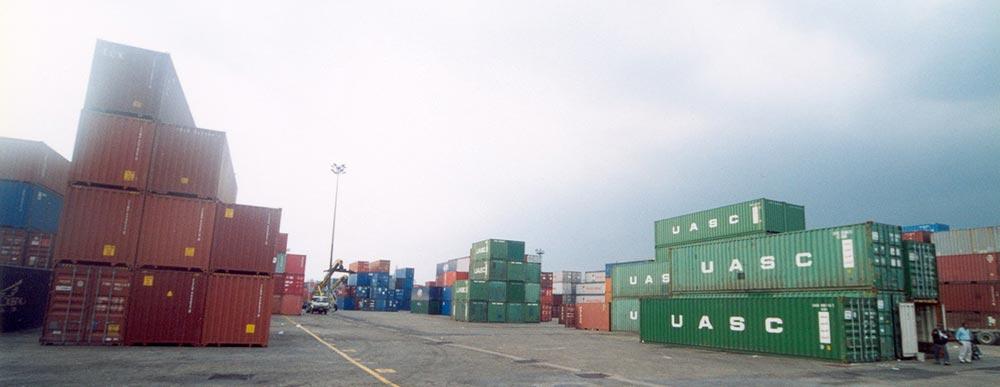 What does a port logistics role involve? | A&S Recruitment Aandsrecruitment